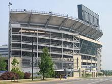Beaver Stadium Wikipedia