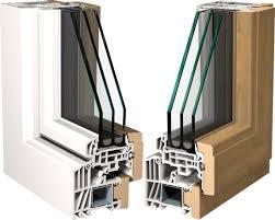 Holz Kunststoff Fenster Finstrals Neues Produktsegment