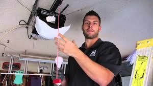 Liftmaster Light Bulb What Type Of Bulb Should You Use In Your Garage Door Opener