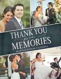 How To Write A Wedding Thank You Note - Celebrity Style Weddings
