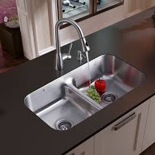 undermount kitchen sinks stainless steel fine fireclay kitchen sink with acrylic accent and white porcelain cabinet