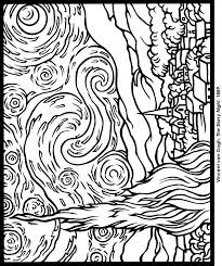 Small Picture 52 best color it images on Pinterest Coloring books Mandalas