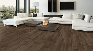 wood flooring in a modern living room