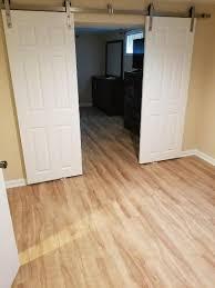 lvt plank flooring in alexandria va