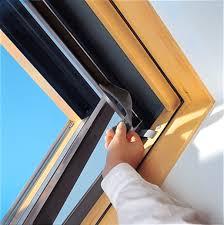 Velux Fenster Einstellen Haus Ideen