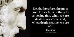 Epicurus Quotes 53 Stunning Epicurus Quotes IPerceptive