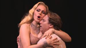 Image result for met opera photo of manon lescaut