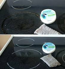 stove top cleaner best stove cleaner how to clean your ceramic or flat top stove and