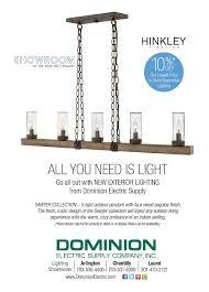 dominion electric supply