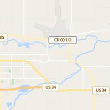 Greeley Garage Sales Yard Sales & Estate Sales by Map