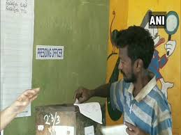 According to andhra pradesh municipal administration and urban development minister botcha satyanarayana, more than 81 per cent of candidates supported by the ysrcp have won in the first phase of ap panchayat elections. Andhra Gram Panchayat Phase 1 Result Declared On 292 Seats 44 Sarpanch Unanimously Elected Ani Bw Businessworld