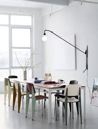 the authentic prouvé standard sp chair designed by jean prouvé is back and it s exclusively at dwr
