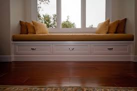 window seat furniture. Furniture Design Fascinating Under Window Storage Bench With Dark Seat T