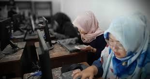 Uji akm sendiri merupakan program baru di dunia pendidikan. Contoh Soal Akm Asesmen Kompetensi Minimum Untuk Guru Smp Mts Sma Smk Ma 2020 Cariduit Dot