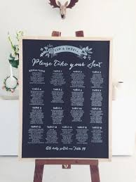 Seating Chart For Wedding Reception 12 Tips For Creating The Perfect Wedding Seating Chart Planning