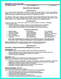 Superintendent Construction Resume 21 Best Best Construction Resume Templates Samples Images Sample