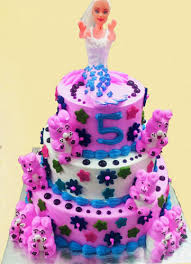 3 Tier Doll Cake At Rs 2400 Piece Ashram Road Ahmedabad Id