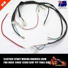 wiring harness loom 50cc 70cc 90cc 110cc 125cc 140cc 150 160cc pit wiring harness loom 50cc 70cc 90cc 110cc 125cc 140cc 150 160cc pit dirt bike