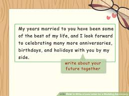 how write a anniversary letter led love for wedding step 9 standart likeness add aid v 4 728 px khordadeno