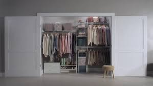 elegant home. Bedroom Shelving Systems Elegant Home Design Closet Organizers At Lowes Unique Y Wardrobe How To O