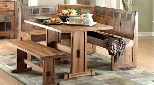 black kitchen table with bench. Plain Kitchen Corner Bench Kitchen Table Set Rustic High Top  Wood Sets Inside Black Kitchen Table With Bench T