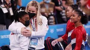 2020 Tokyo Olympics women's gymnastics ...