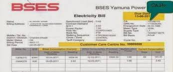 make bses bill payment comfortably