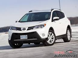 Toyota RAV4 2014: Review, Amazing Pictures and Images – Look at ...
