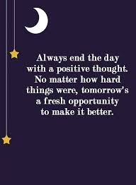 Quote Of The Day Inspirational Amazing Positive Inspirational Quotes Always End Of The Day Fresh