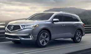 2018 acura suv models. beautiful models 2018 acura mdx hybrid inside acura suv models 0