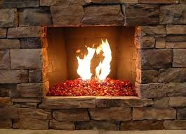 fireplace fire starter custom pits features outdoor fireplaces galaxy