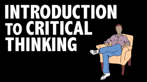 Critical Thinking Ppt Week   The Role of Argument in Critical Thinking
