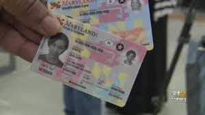 Marylanders Their Could Lose In 66 June 300 Driver's Licenses