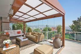 Outdoor Alfresco Range Sunrooms Plus