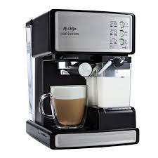 european cup office coffee. Mr. Coffee Cafe Barista - $170 (See Here) European Cup Office