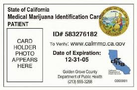 Still Marijuana Onelovemd A California Need Do Medical 2018 Card In I