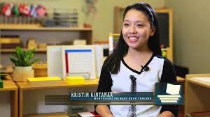 the montessori teacher program leport schools