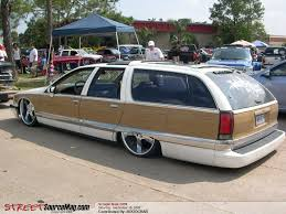 All Chevy 1996 chevrolet caprice wagon : slammed+buick | Cusstom.com - Custom Impala SS, Caprice, Wagon and ...