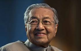 Image result for tun dr mahathir 2018