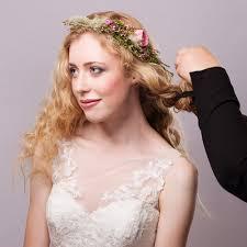 Gatsby Hair Style romantic wedding hairstyle tutorial for long hair 7722 by stevesalt.us