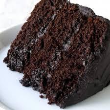 The Most Amazing Chocolate Cake Recipe thestayathomechef