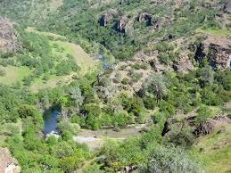 northern california hiking trails