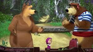 Cô Bé Siêu Quậy Và Chú Gấu Xiếc Tập 54 - Phim Hoạt Hình 3D - Cô Bé Siêu  Quậy Và Chú Gấu Xiếc - Cô Bé Siêu Quậy Và Chú Gấu