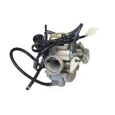 125cc 150cc gy6 scooter atv go kart and carburetor with