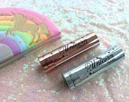 <b>Too Faced Unicorn</b> Highlight Sticks (Review & Swatches) - Makeup ...