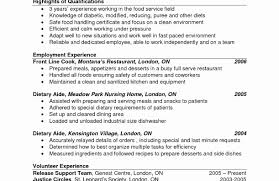 Dishwasher Job Description For Resume Elegant Restaurant Job