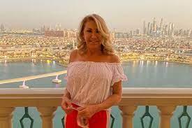"""Carmen Geiss schockiert nach Dubai-Urlaub: """"Es ist erschreckend und  traurig"""""""