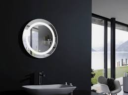 Lighted Bathroom Mirrors With Shaver Socket Some Excellent Led Bathroom Mirror Design Ideas With Shaver