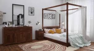 four poster bedroom furniture. Striado Four Poster Bed Bedroom Furniture