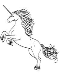 Unicorn Coloring Pages Crayola Crayola Unicorn Coloring Pages